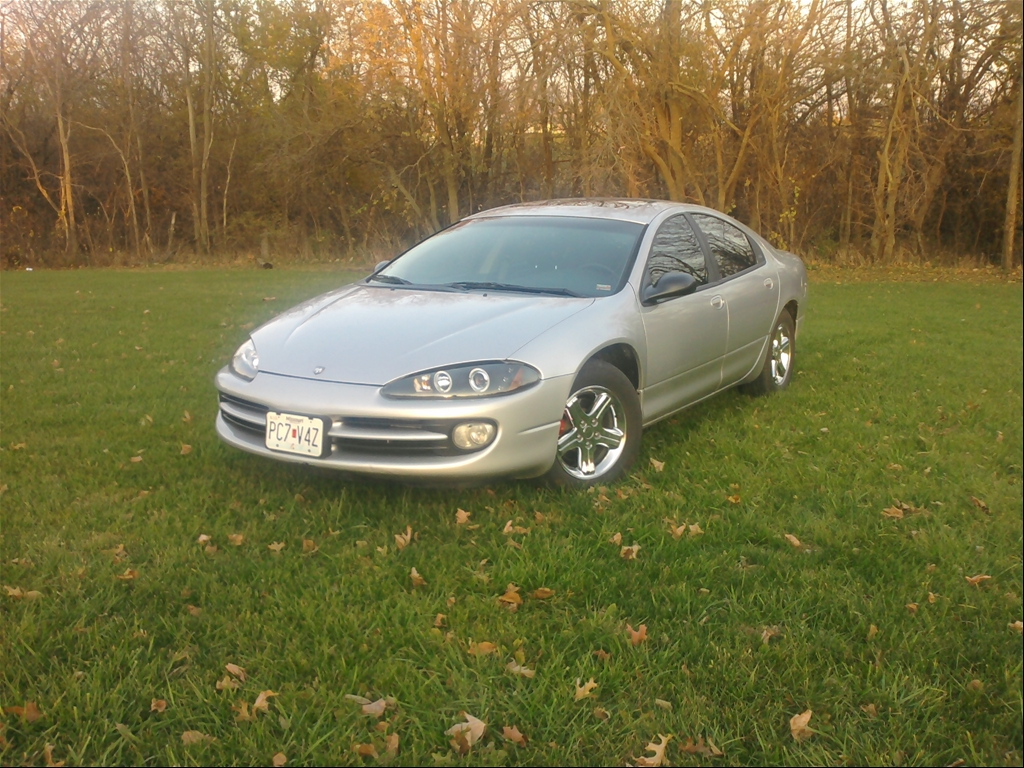 spencerctown 39 s 2000 dodge intrepid es sedan 4d in king. Black Bedroom Furniture Sets. Home Design Ideas