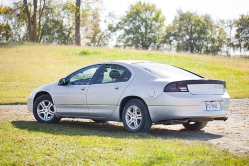 spencerctowns 2000 Dodge Intrepid