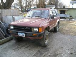 2fit661ca 1984 Toyota 4Runner