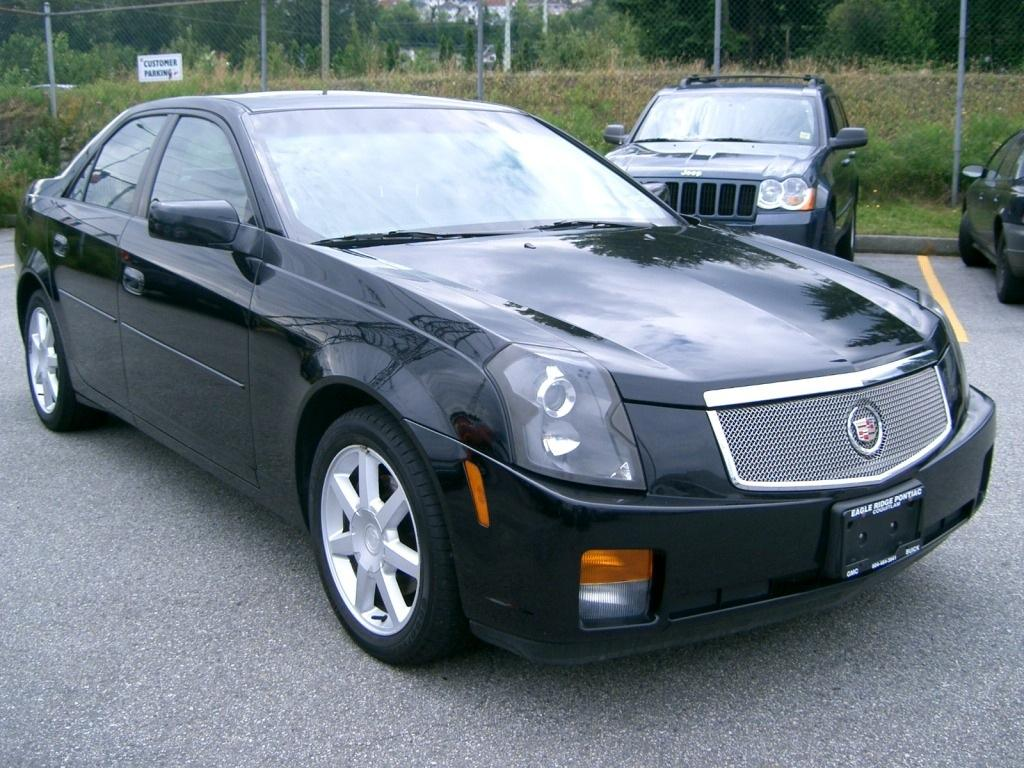 greasy caddy 2005 cadillac cts specs photos modification. Black Bedroom Furniture Sets. Home Design Ideas