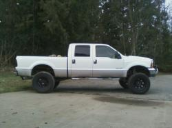 powerstroker99 1999 Ford C-Cab