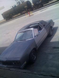 veltboy618s 1984 Oldsmobile Cutlass Supreme