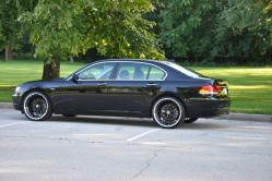 adam750pls 2006 BMW 7 Series