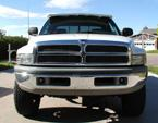 DoubleGG 1998 Dodge Ram 1500 Regular Cab