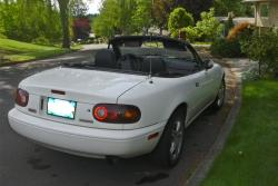 LawaiMikes 1995 Mazda Miata MX-5
