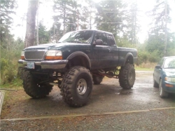 joshfeltons 1998 Ford Ranger Regular Cab