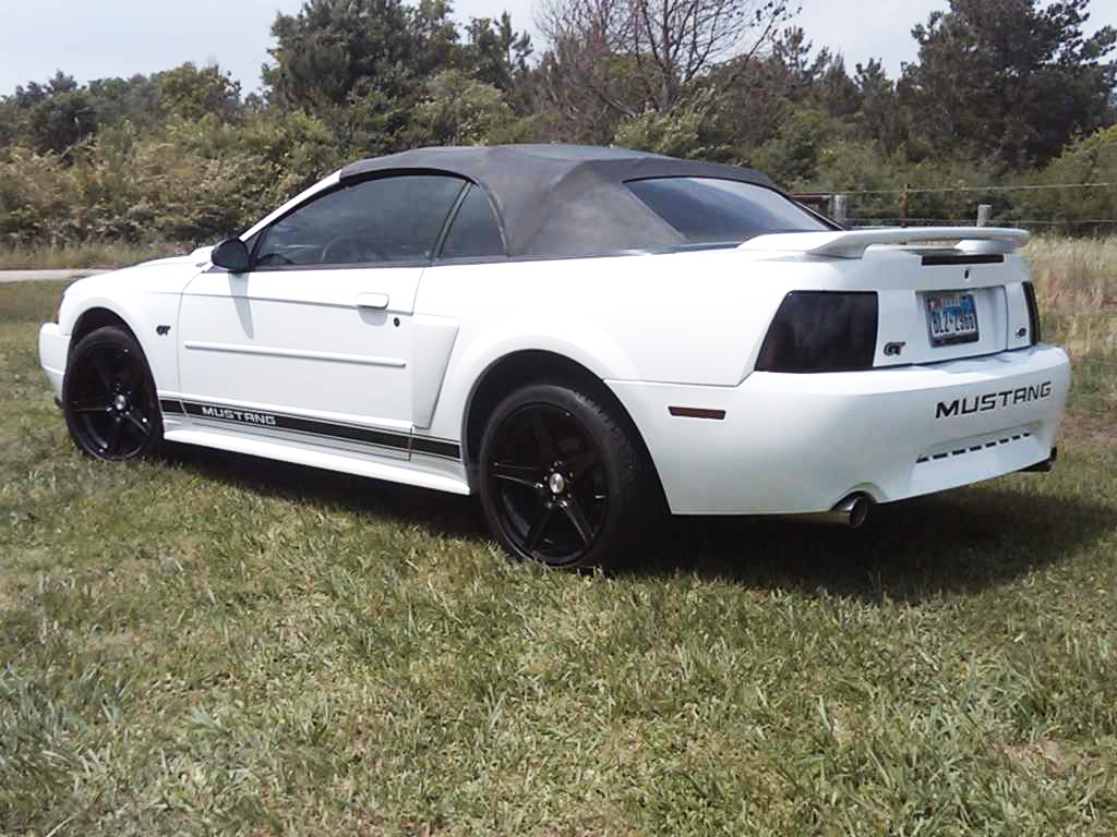 brotherdrummer 39 s 2003 ford mustang in katy tx. Black Bedroom Furniture Sets. Home Design Ideas