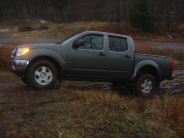 Another mscor23 2006 Nissan Frontier Crew Cab post... - 14158870