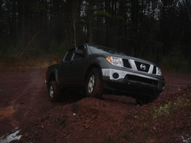 Another mscor23 2006 Nissan Frontier Crew Cab post... - 14158871