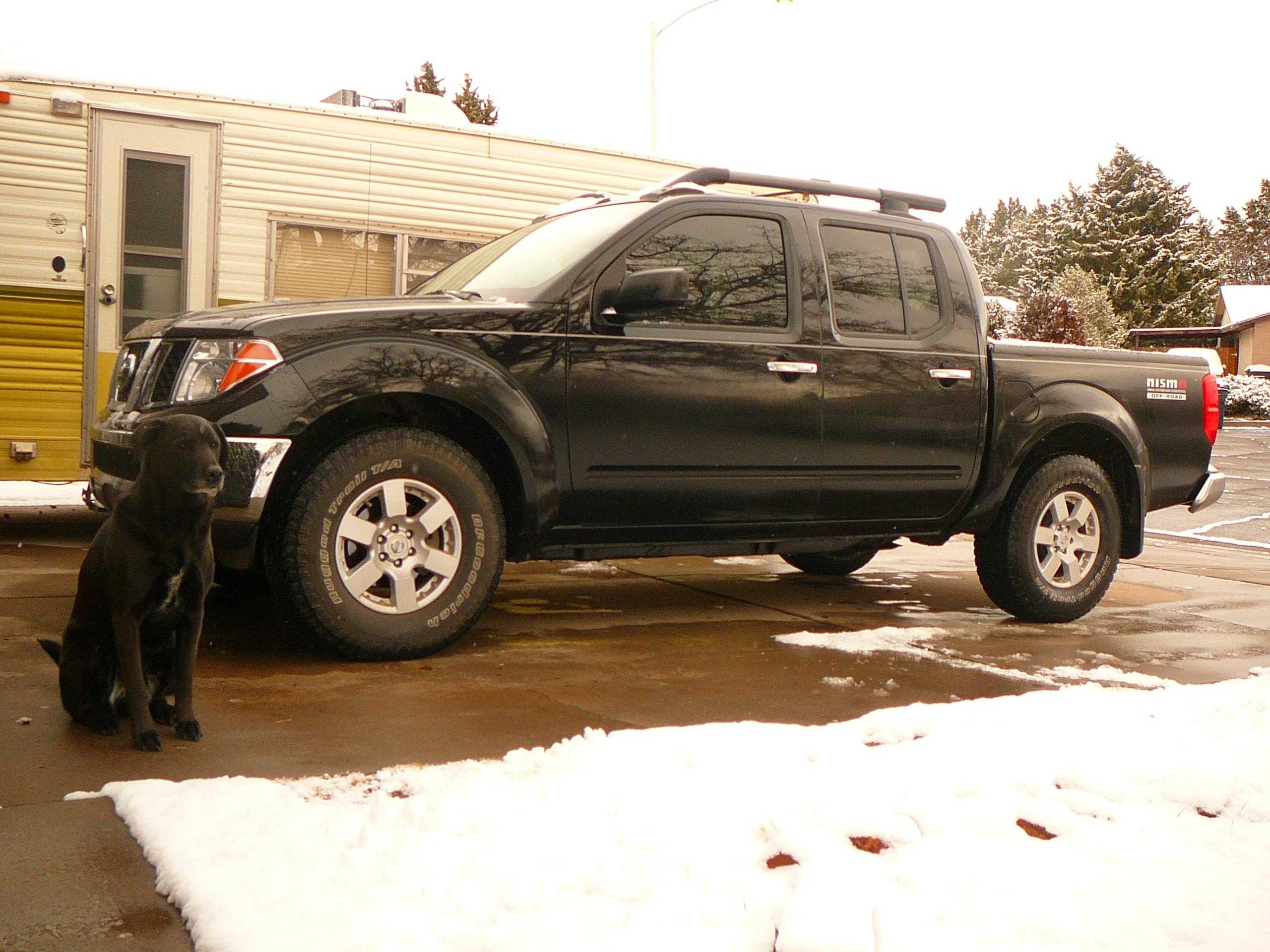 Another NinjaBoy636 2008 Nissan Frontier Crew Cab post... - 14158897