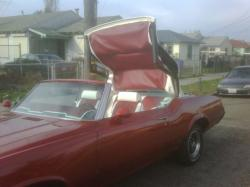 jazzaraels 1970 Oldsmobile Cutlass