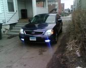 street_aces's 2005 Ford Five Hundred
