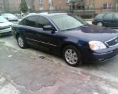 street_acess 2005 Ford Five Hundred