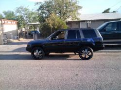 24zjeeps 1998 Jeep Grand Cherokee