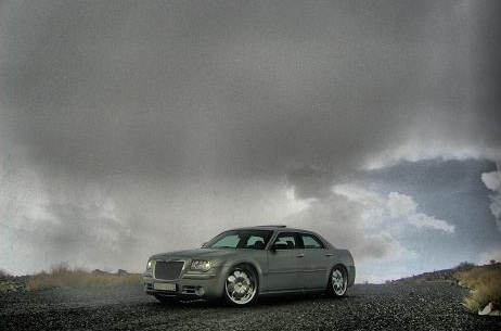 Another MLE4EVER 2005 Chrysler 300 post... - 14160648
