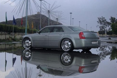 Another MLE4EVER 2005 Chrysler 300 post... - 14160649