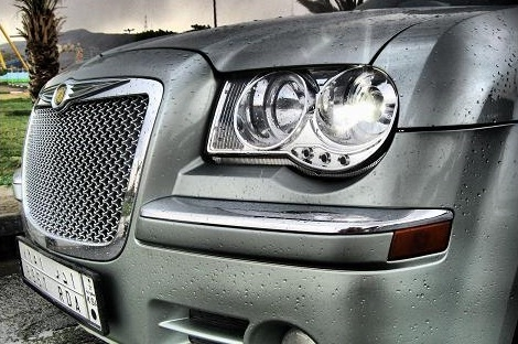 Another MLE4EVER 2005 Chrysler 300 post... - 14160655