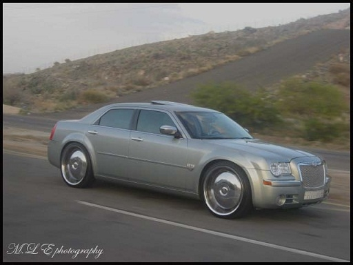 Another MLE4EVER 2005 Chrysler 300 post... - 14160666