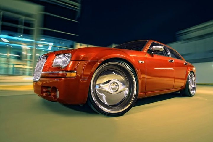 Another MLE4EVER 2005 Chrysler 300 post... - 14160667