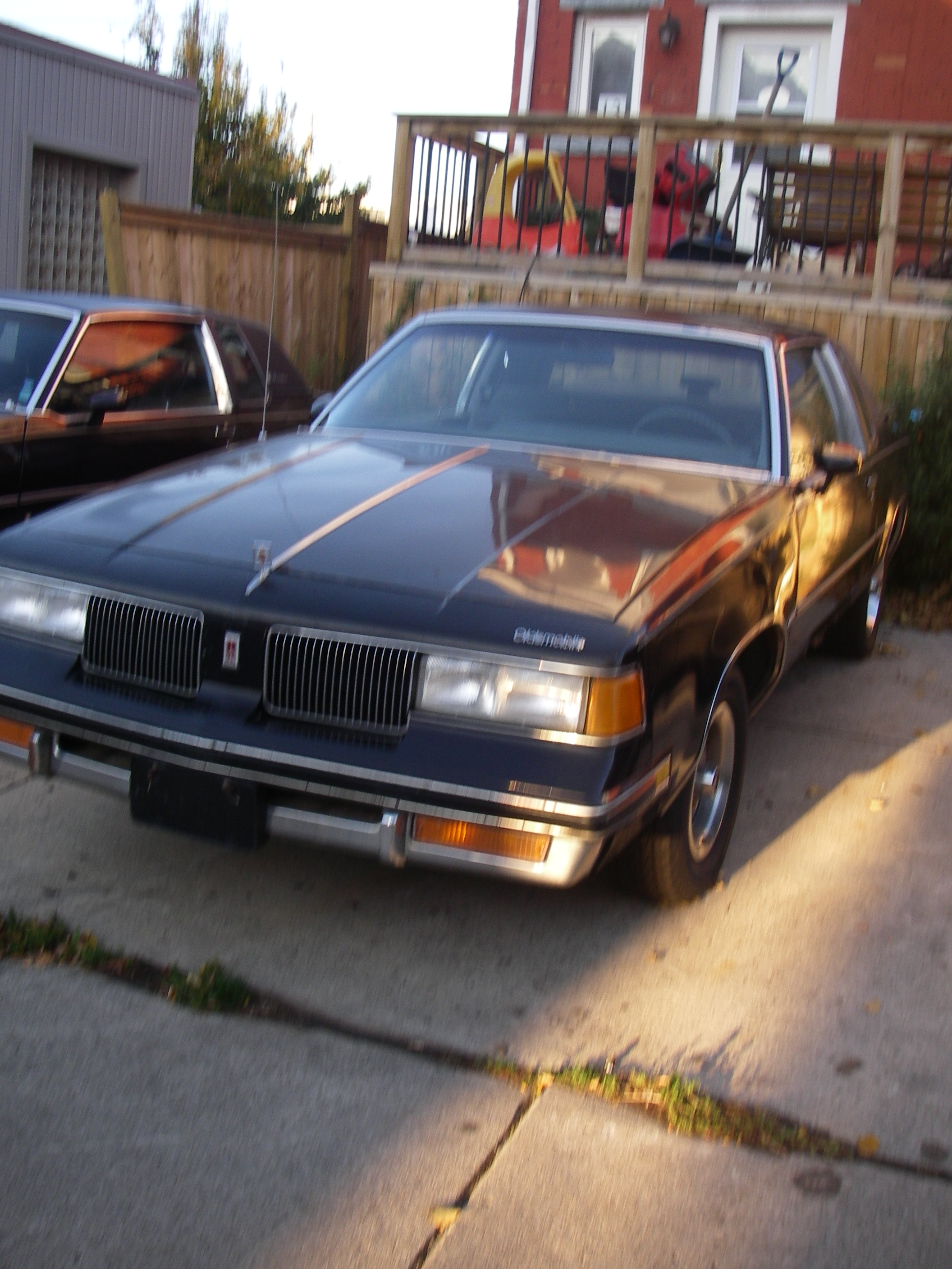 Another Erikgmc 1988 Oldsmobile Cutlass Supreme post... - 14160977