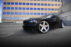 Option5 2009 Dodge Charger