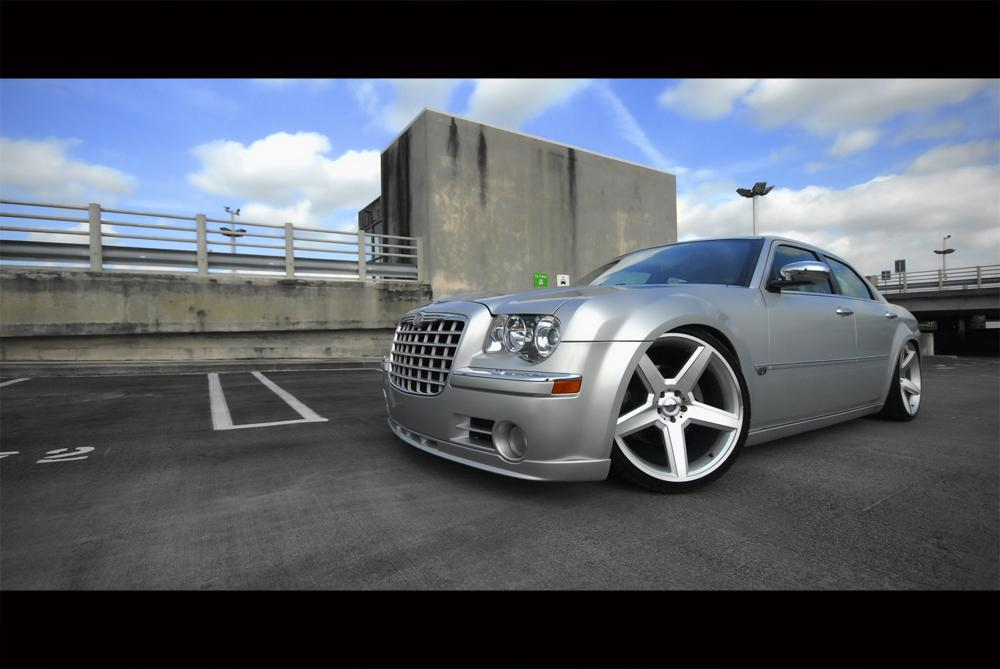 Another Option5 2007 Chrysler 300 post... - 14161077