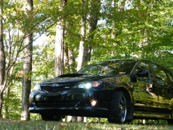 davisc1s 2009 Subaru Impreza