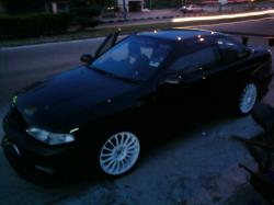 adyscoupe's 1994 Hyundai Scoupe