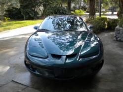 laflors 2000 Pontiac Firebird 