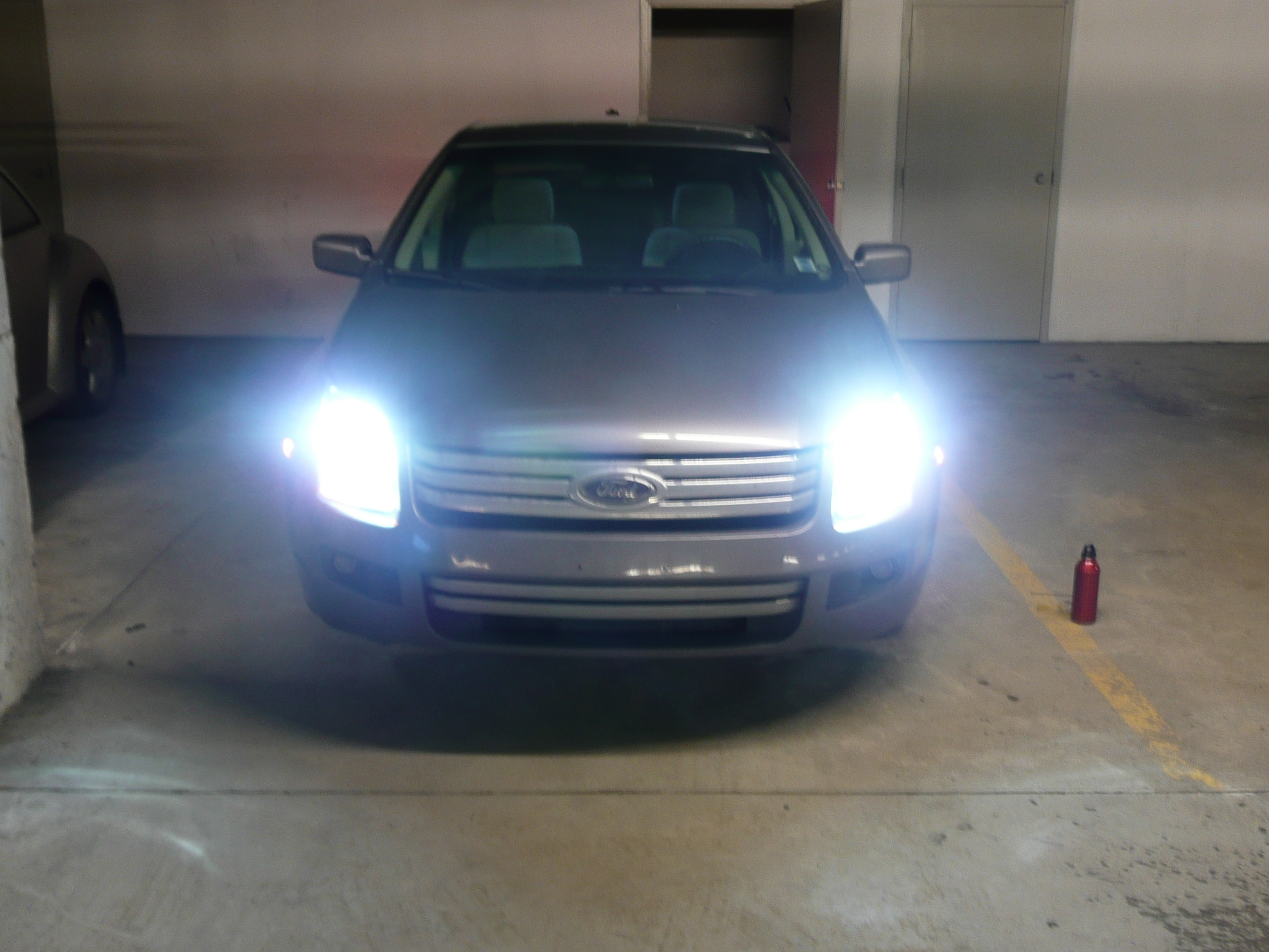 Another Gravesie 2007 Ford Fusion post... - 14162249