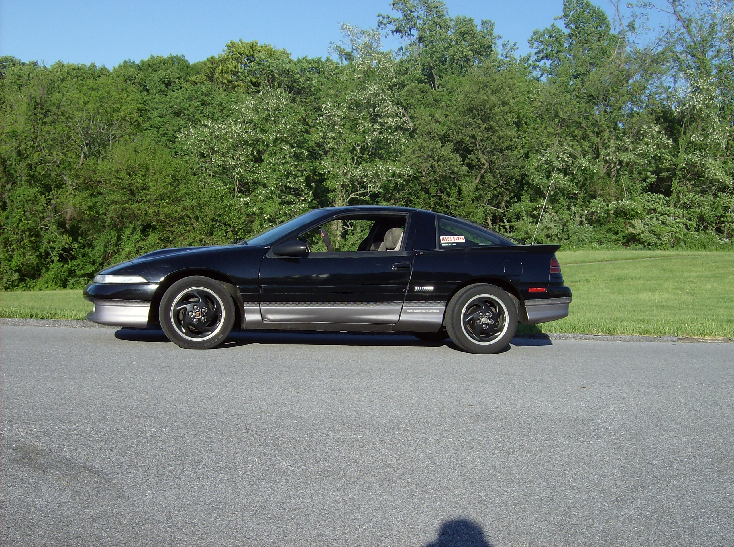 Another kingdomboost 1990 Eagle Talon post... - 14162391
