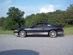 kingdomboosts 1990 Eagle Talon