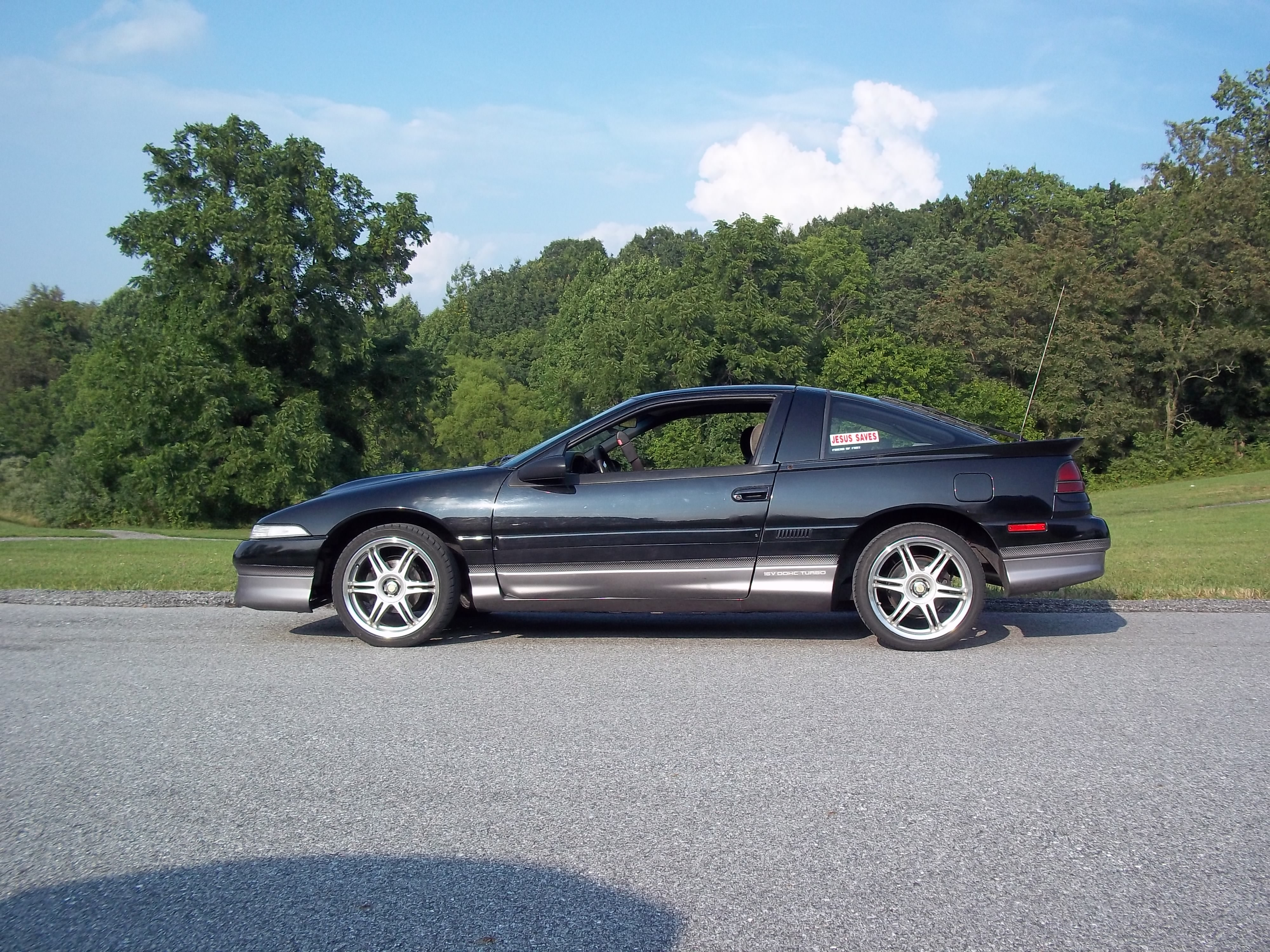 Another kingdomboost 1990 Eagle Talon post... - 14162394