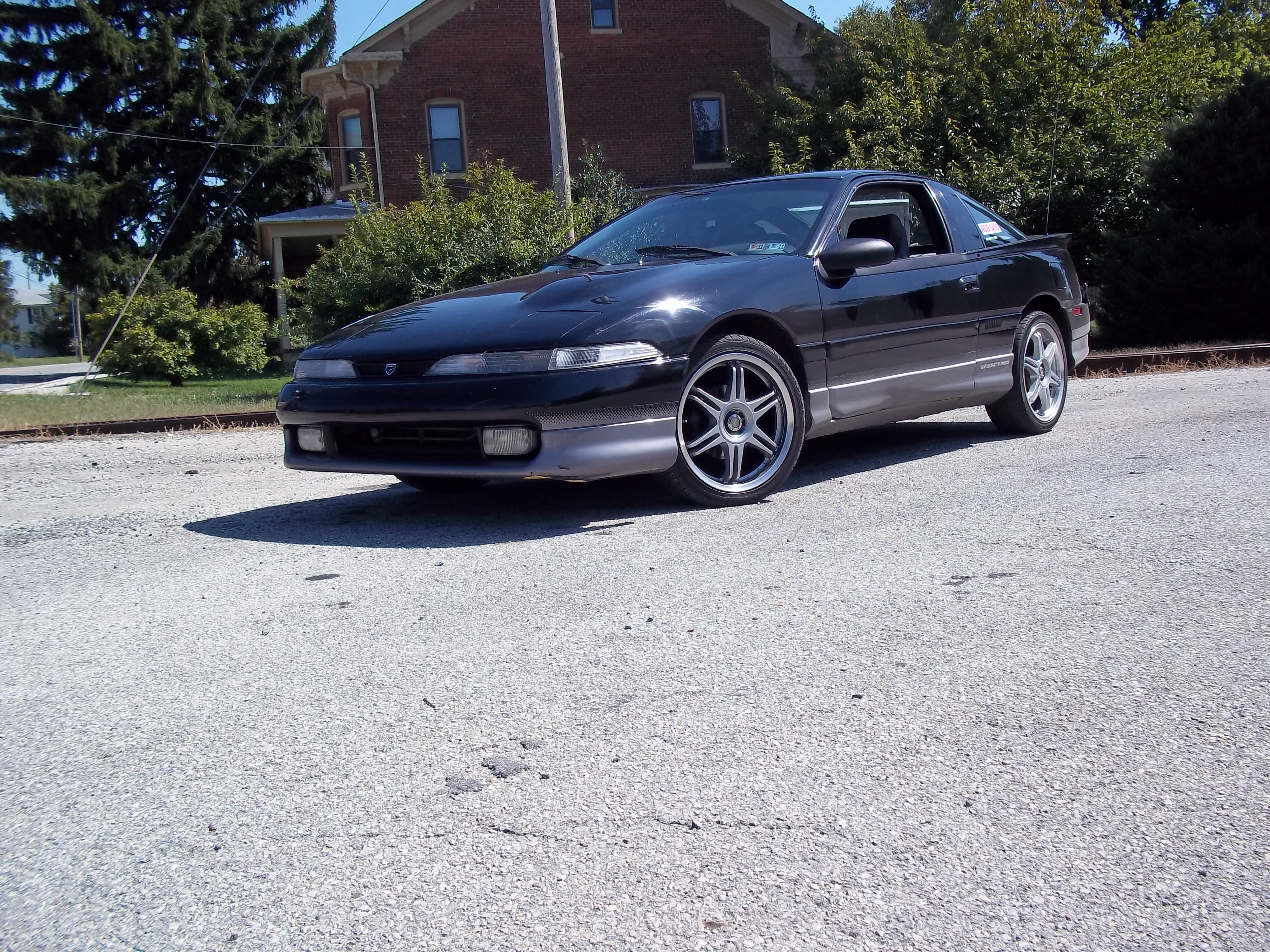 Another kingdomboost 1990 Eagle Talon post... - 14162395