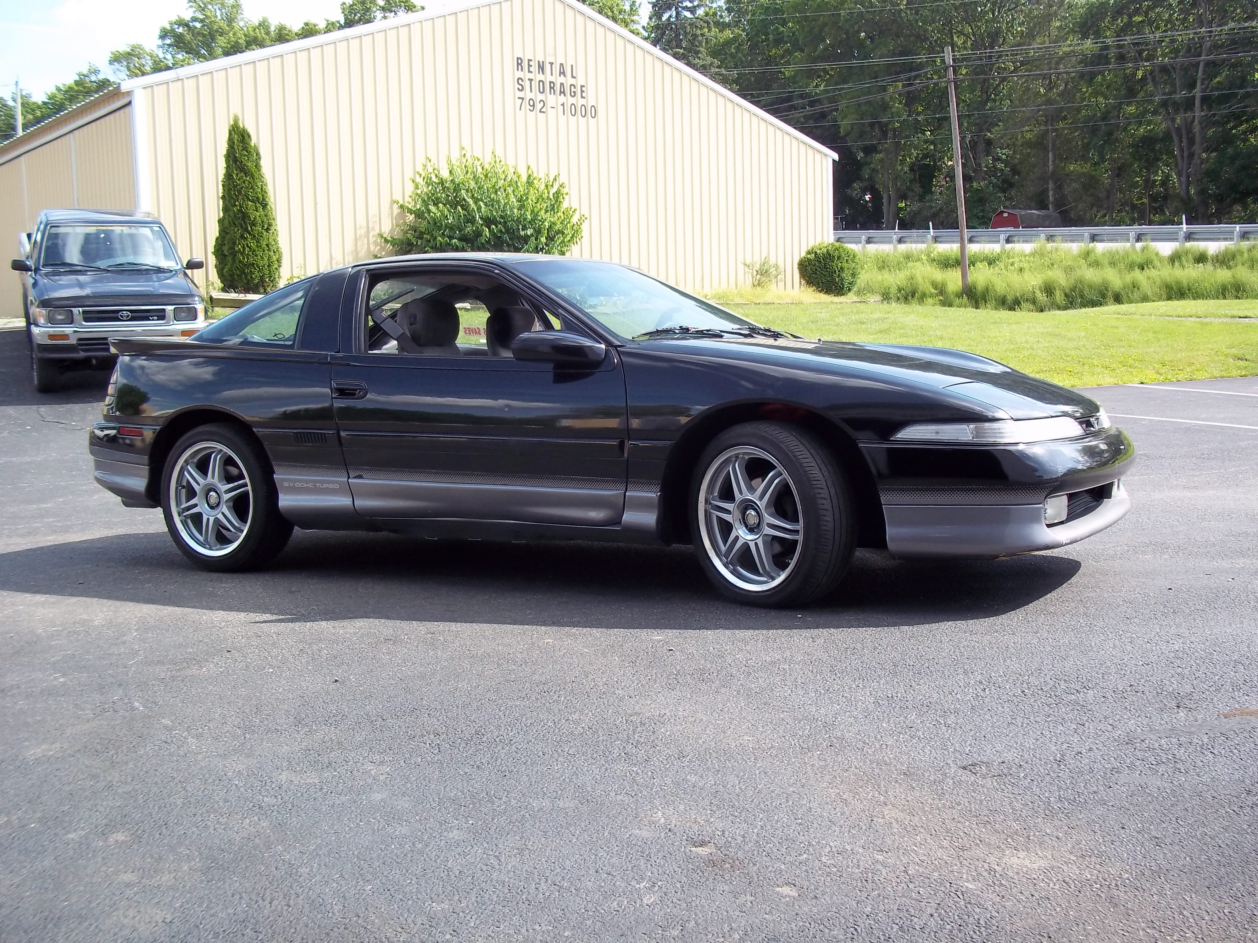 Another kingdomboost 1990 Eagle Talon post... - 14162396