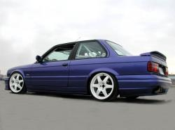 EMPOWERDs 1988 BMW 3 Series