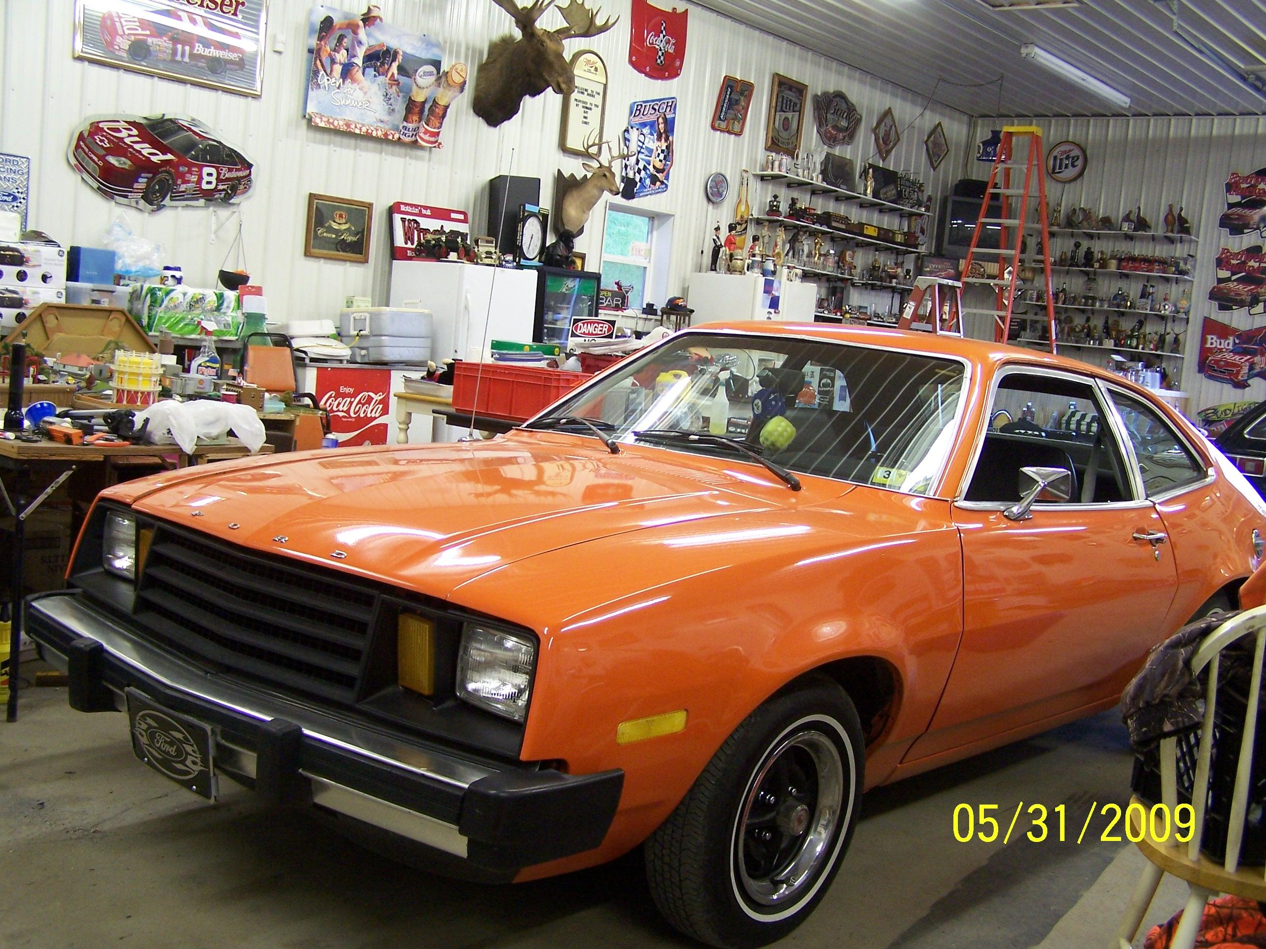 Another beegleracing 1979 Ford Pinto post... - 14163622
