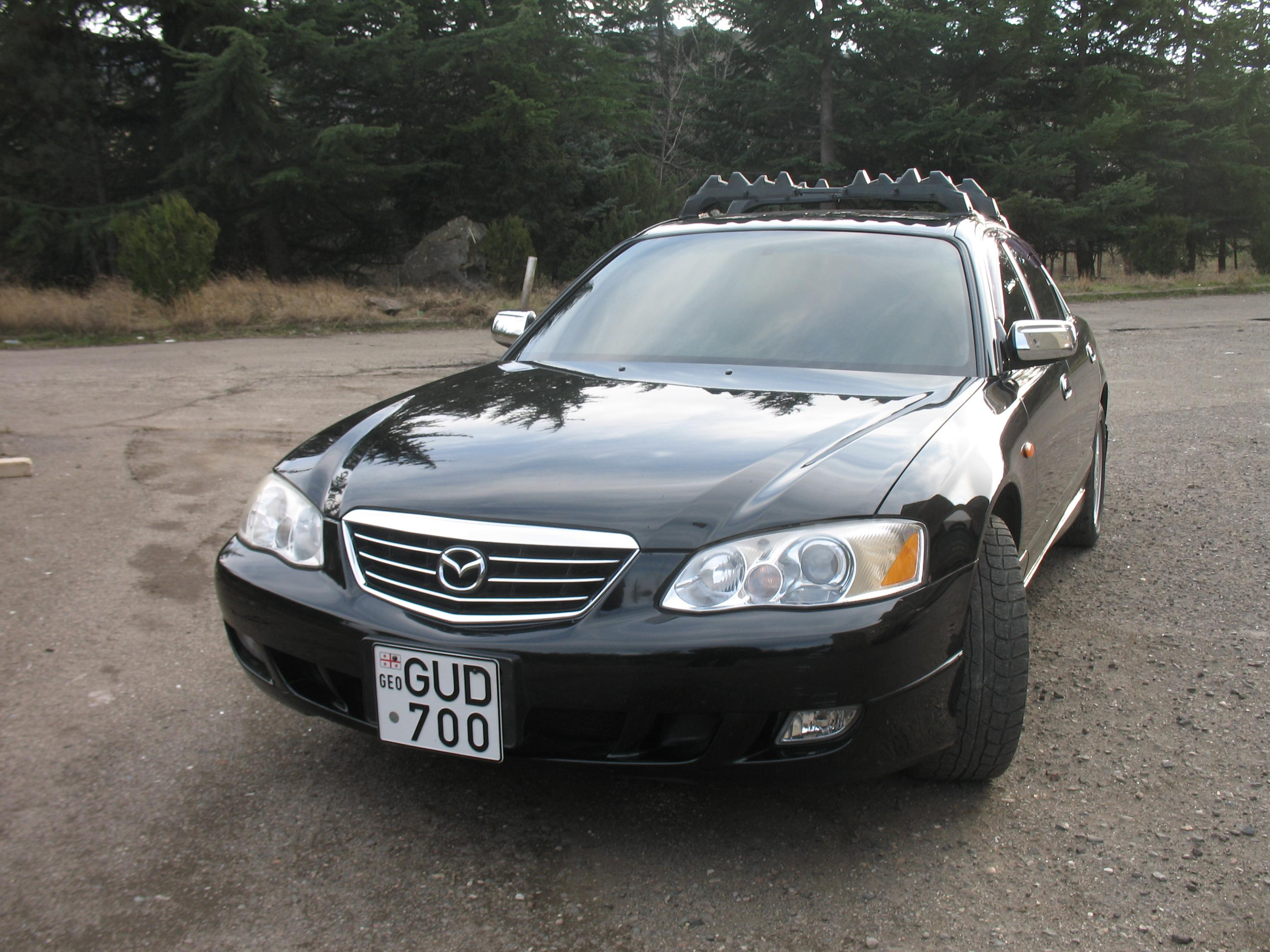 Another 280184 2001 Mazda Millenia post... - 14163807