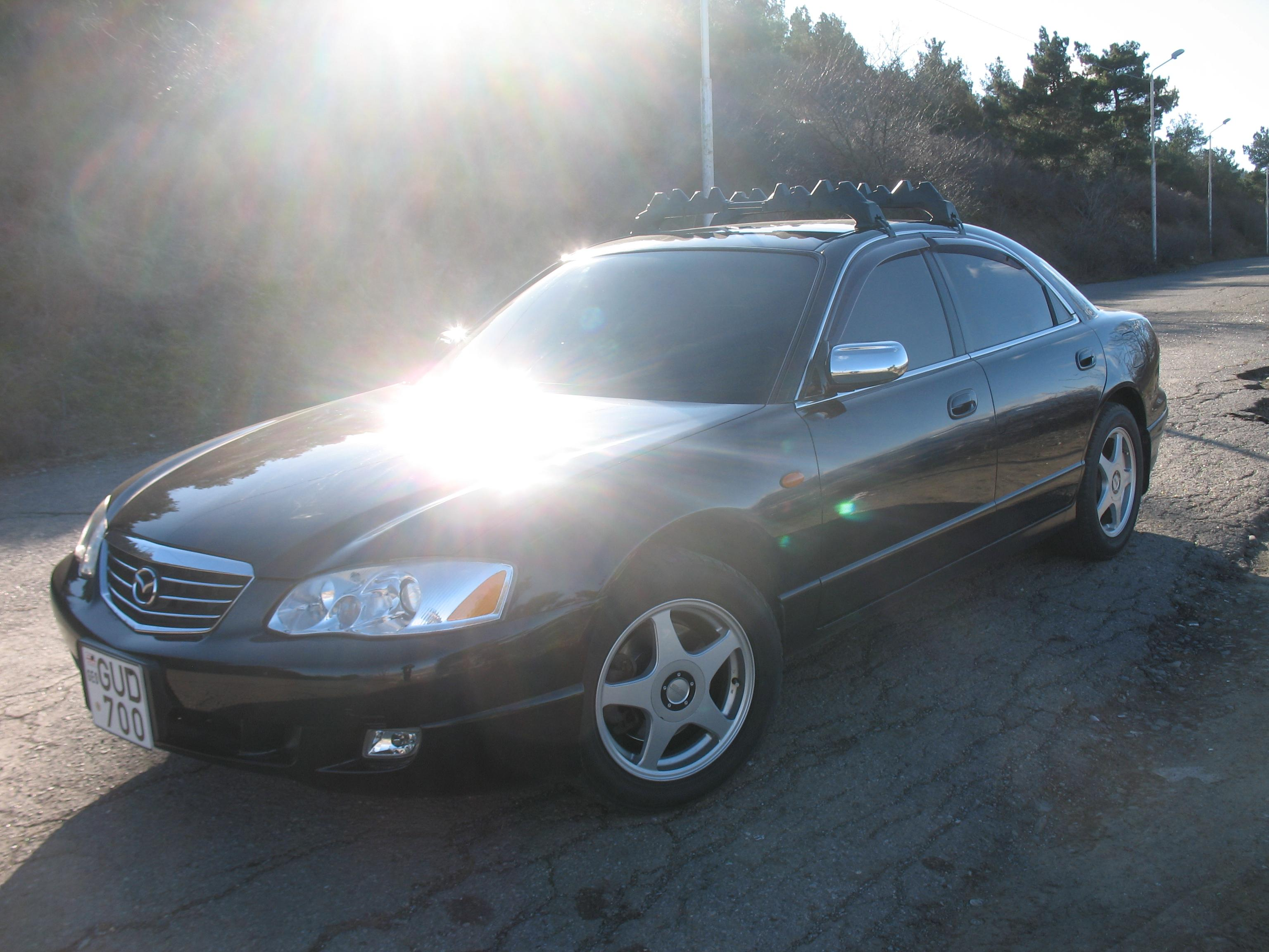Another 280184 2001 Mazda Millenia post... - 14163814
