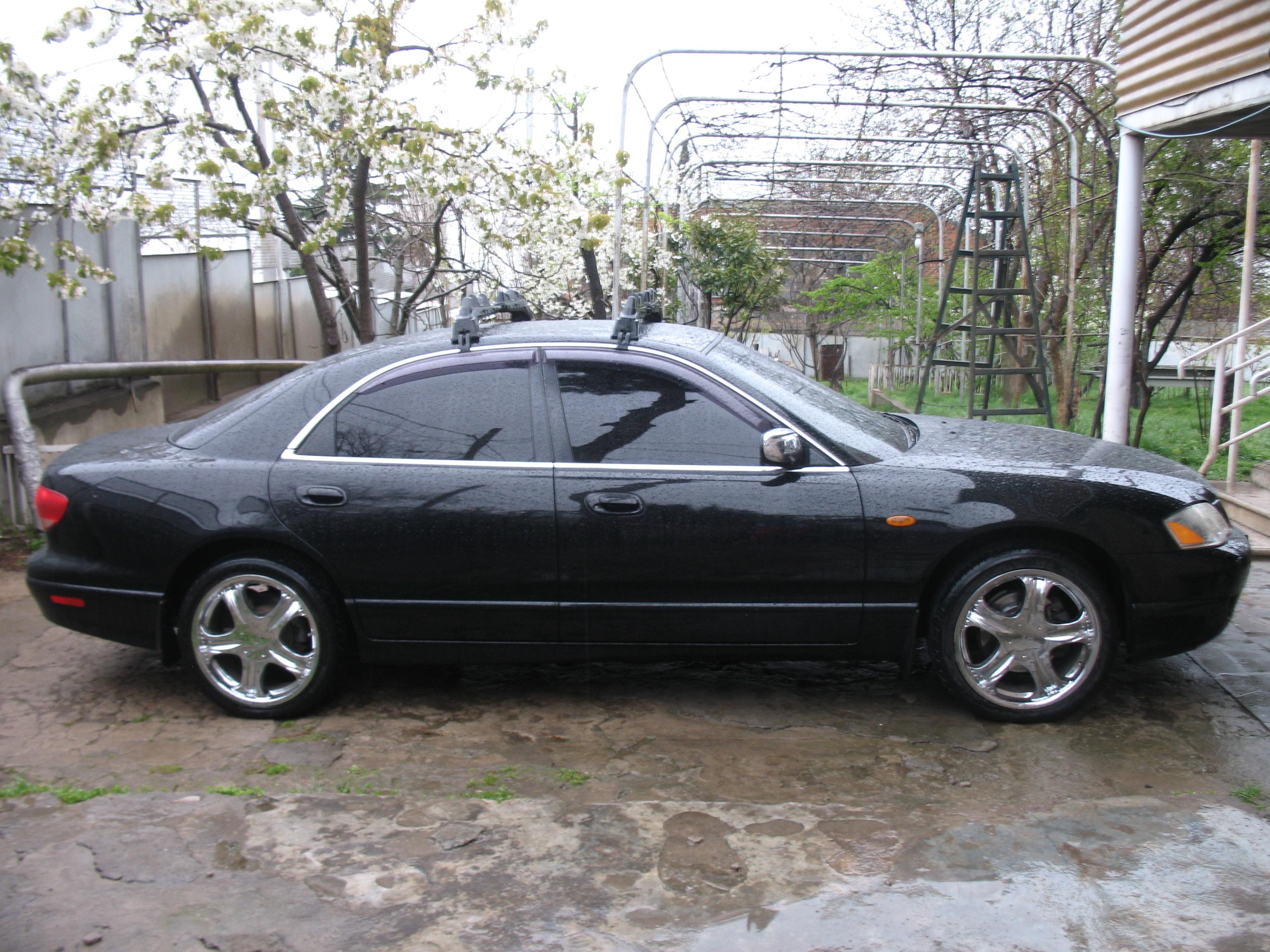 280184 2001 mazda millenia specs, photos, modification info at
