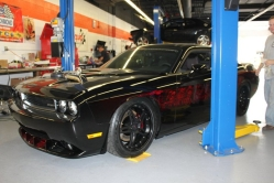 dynosteves 2009 Dodge Challenger