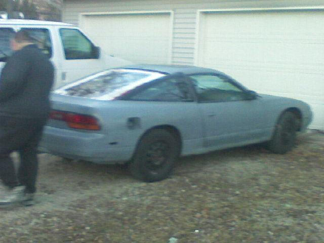 Another 240kep 1989 Nissan 240SX post... - 14164913
