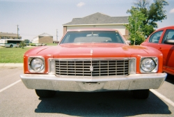 reggiedmos 1972 Chevrolet Monte Carlo