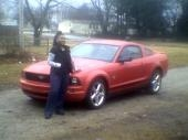 Another PinkPonyGirls 2009 Ford Mustang post... - 14165431