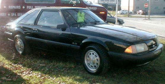 Another PinkPonyGirls 1991 Ford Mustang post... - 14165650