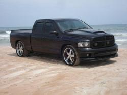 black345hemis 2003 Dodge Ram 1500 Regular Cab