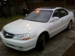 2002 Acura on 2002 Acura Tl   Wilmington  Nc Owned By Studda 910 Page 1 At Cardomain