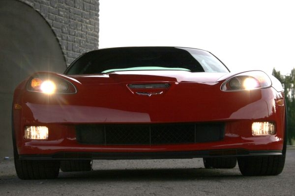 Another blackmax23 2007 Chevrolet Corvette post... - 14162827