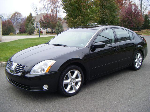 leslie35 2006 nissan maxima specs photos modification. Black Bedroom Furniture Sets. Home Design Ideas