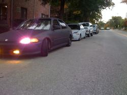 Eg8_Squad617s 1995 Honda Civic